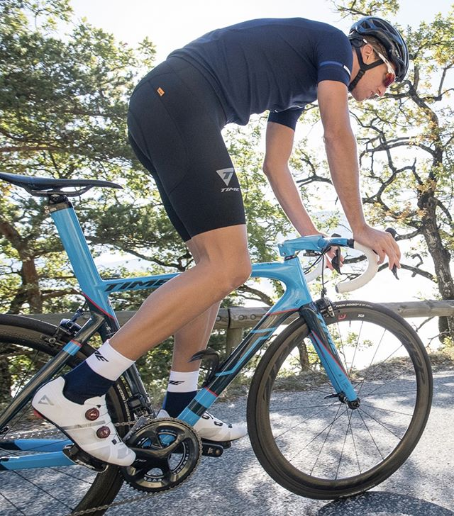 How to use cycling shoes