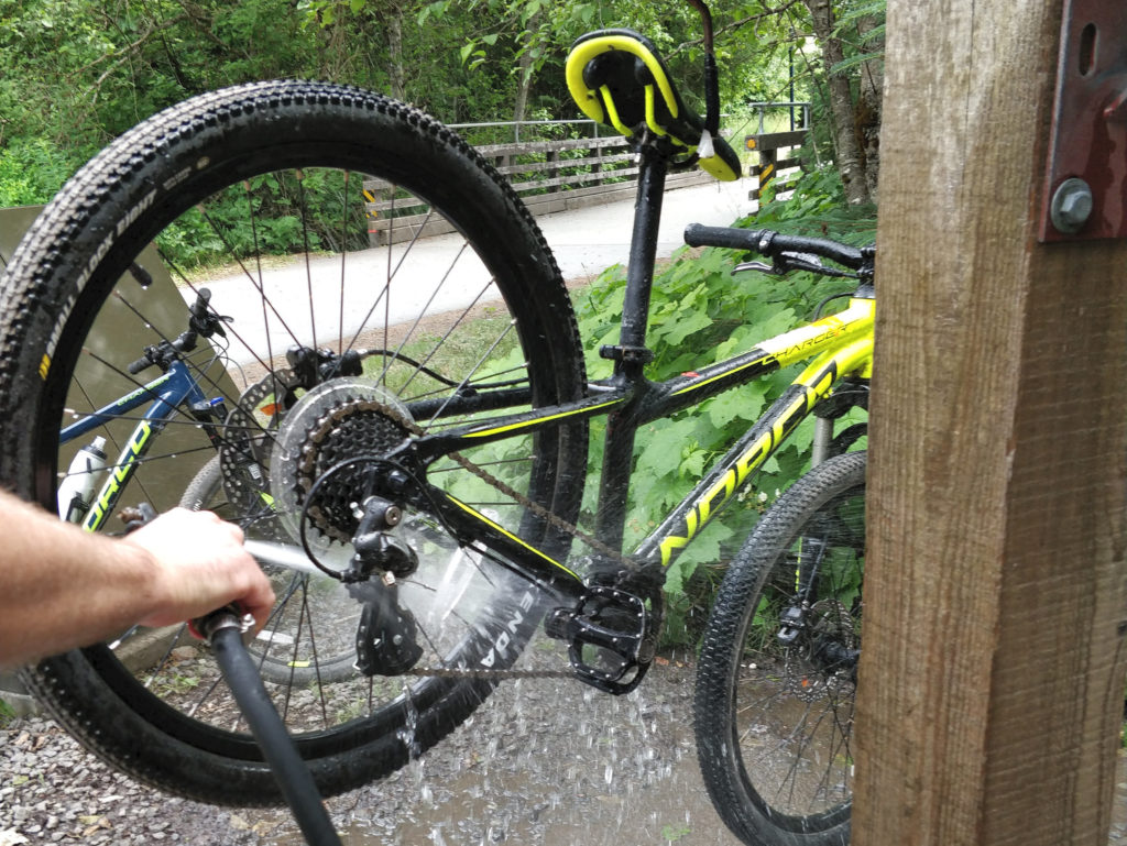 cleaning-the-drivetrain