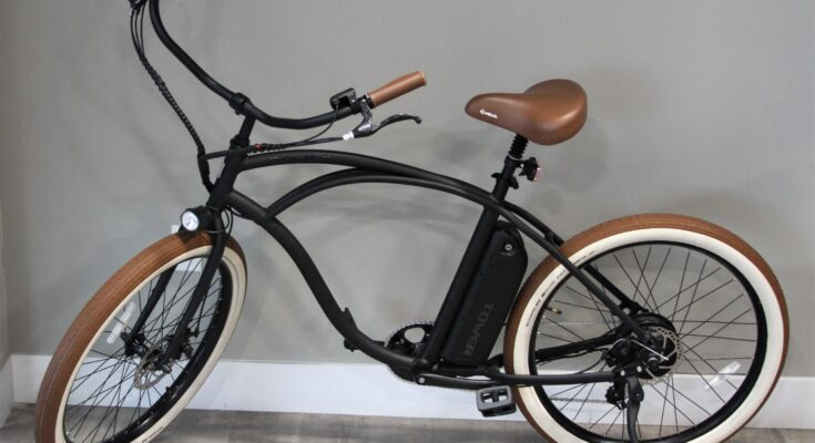 how-much-do-electric-bikes-weigh