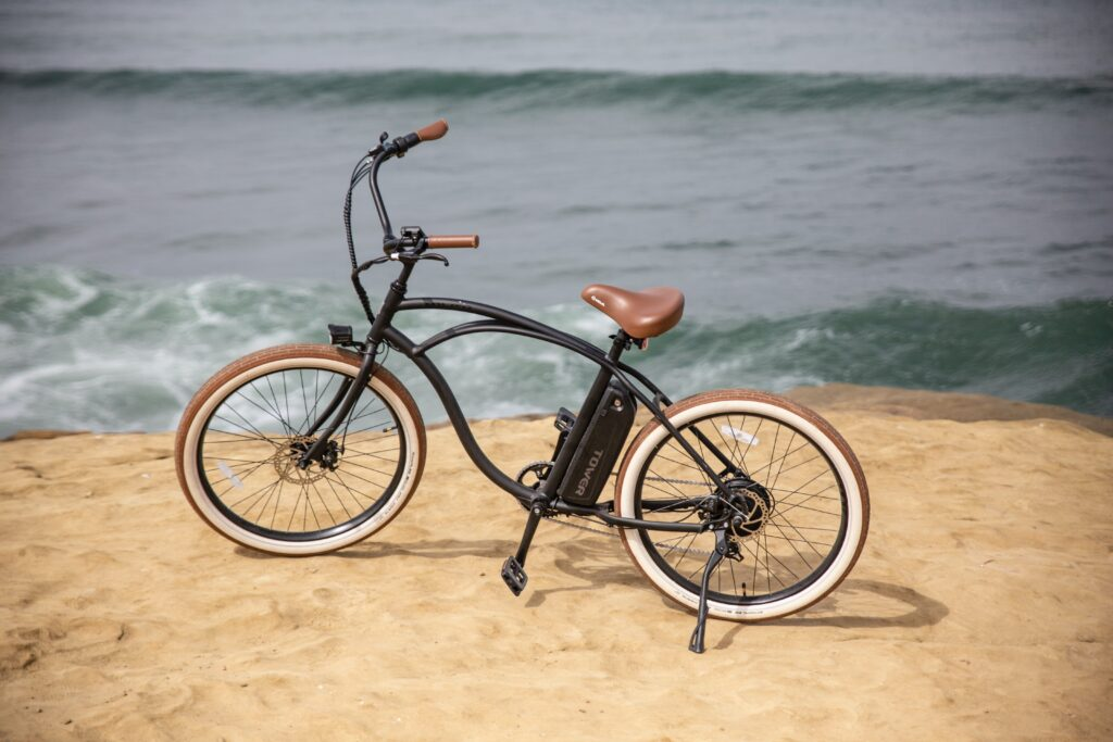 how-do-electric-bikes-work