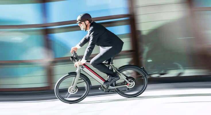 how-fast-can-an-electric-bike-go